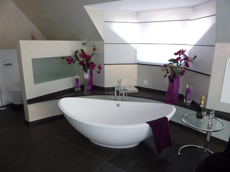 badgestalten - Badplanung und Badraumgestaltung